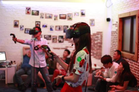Réalités altérées : pour conquérir le public, avantage à la réalité augmentée face à la VR   Video, Marketing digital, Webmarketing   Scoop.it