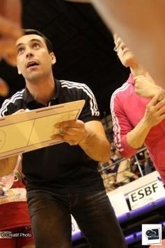 Handball – Besançon : Comte nouveau coach : Femmes de Sport ...   Femmes et Sport   Scoop.it