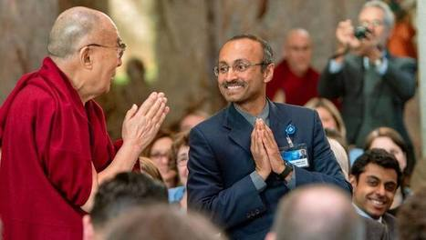 "Eight Lessons on ""Compassion in Health Care"" From the Dalai Lama 