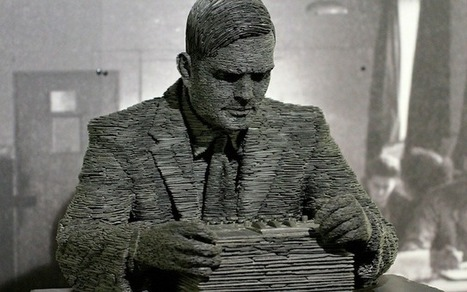 The highly productive habits of Alan Turing | Creativity - Problem Solving | Scoop.it
