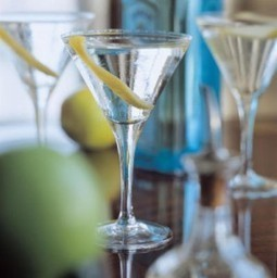 How to make a Bond martini - Malaysia Star | Mark Lynd | Scoop.it