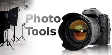 Photo Tools - Applications Android sur GooglePlay | Android Apps | Scoop.it