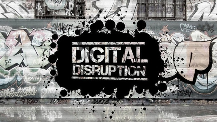 Disruption digitale : les 5 lignes de ruptures de l'entreprise | Solutions locales | Scoop.it