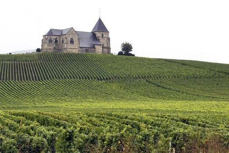 French toast Champagne's addition to World Heritage register | Viticulture | Scoop.it