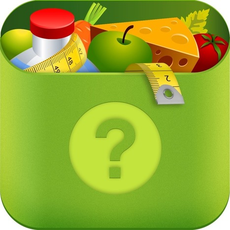 Nutrition Quiz: 600+ Facts, Myths & Diet Tips for Healthy Living | iNutrition | Scoop.it