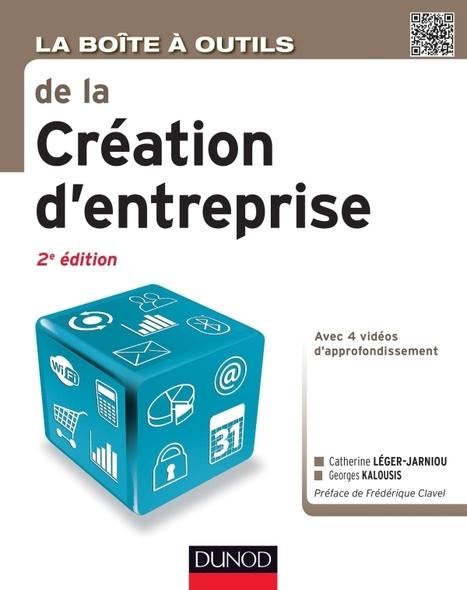 La boîte à outils de la création d'entreprise | Nouveautés | Scoop.it