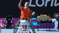 Vergeer quits after 100% decade - BBC Sport | Special Needs, Special Creativity | Scoop.it