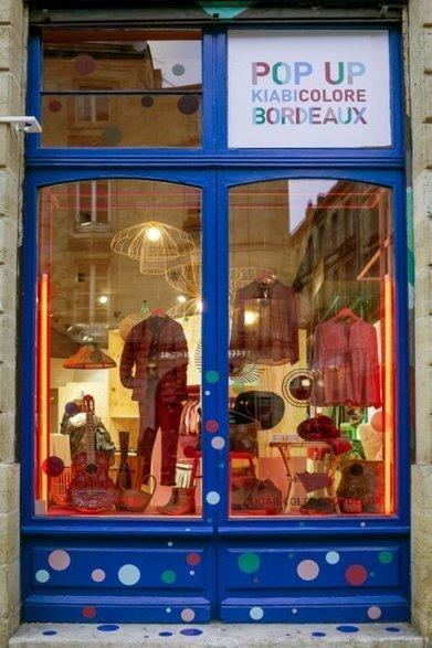 Actualité des enseignes | Kiabi teste sa griffe dans le Vieux Bordeaux | Nouveaux concepts magasins | Scoop.it