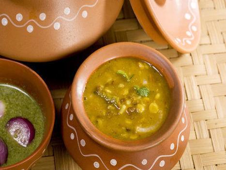 DHABA KI DAL: TASTY VEGAN RECIPE | FOOD COSMOS eDIGEST | Scoop.it
