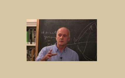 How To Write A Novel --- Douglas Glover | Molecular | Scoop.it