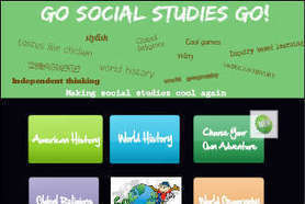 Go Social Studies Go! | History and Social Studies Education | Scoop.it