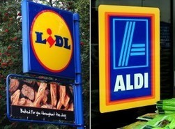 More and more people are shopping with Aldi and Lidl as Tesco loses out - thejournal.ie | Should Tesco continue to seek out expansion opportunities at home or abroad or was their withdrawal from the US and falling market share a clear sign that their time as a major player in the supermarket industry is coming to an end? | Scoop.it