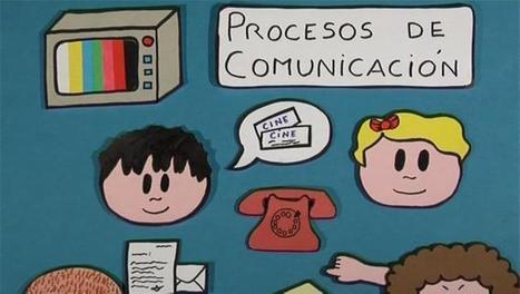 Cómo es el proceso de la comunicación | Herramientas para comunicar | Scoop.it