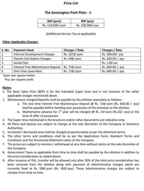 jaypee Kensington park plots phase 2 wishtown Noida,Resale jaypee Kensington park plots wishtown Noida | 3c lotus boulevard noida 9910006454 | Scoop.it