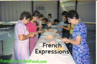 Funny French Expressions That Can't Be Translated But Will Make ... | French AP IB  AS and  A2 resources | Scoop.it