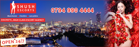 Manchester Escorts | Manchester Escorts Agency | Scoop.it