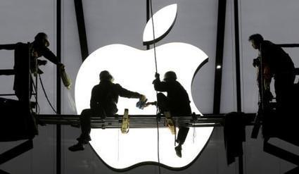 Tax blitz: Apple ordered to cough up billions@Offshore stockbrokers | Africa : Commodity Bridgehead to Asia | Scoop.it