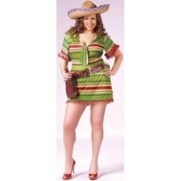 Sexy Mexican Shooter Costume | Party by Pinky Canada | Current Events................... | Scoop.it
