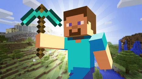 Binnenland :: Is Minecraft wel zo onschuldig? | Master Onderwijskunde Leren & Innoveren | Scoop.it