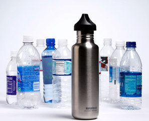 Travelers: Let's End Our Love Affair with Water Bottles! | Sustainable Travel and Tourism | Scoop.it