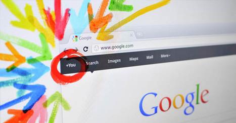 Comment Google+ est sur le point de changer le SEO à jamais. 4 raisons pourquoi vous devez sauter dans le train maintenant, avant qu'il ne soit trop tard! | Scoop it Val | Scoop.it