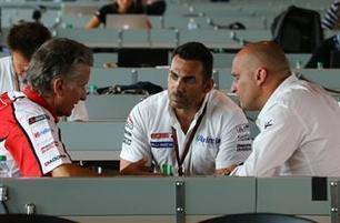 PIC: Ducati and Avintia   Ductalk Ducati News   Scoop.it