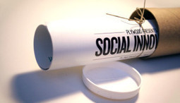What Does Social Innovation mean? | CSRlive.in (CSR, Sustainability News, Analysis & Connect in India) | Scoop.it