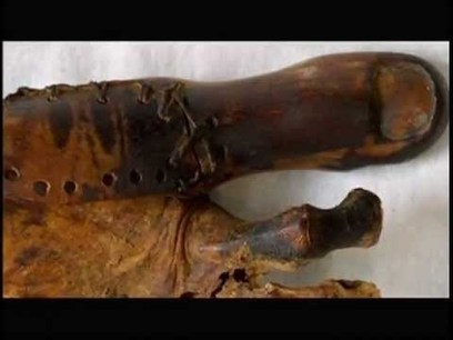 Ancient Egypt: Medicine and History | Interesting Videos | Scoop.it