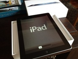 Thanks to the iPad, more executives are embracing digital disruption | Digital Transformation of Businesses | Scoop.it