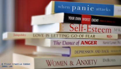La bibliothérapie : des livres pour guérir | Bibliothérapie | Scoop.it