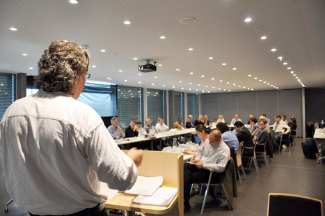 The Forests Dialogue convened a GMT  Scoping Dialogue in Gland Switzerland | Genetically Modified (GM) Trees | Scoop.it