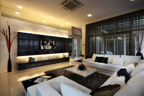 Tv Units   Amazing Tv Wall Units (Tv Furnitures)   Let's Look for a White Dining Table   Scoop.it