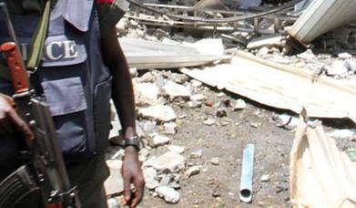 Le bilan d'un attentat-suicide au Nigeria s'alourdit à 41 morts 20/03/2013 | VILISTIA AFRIQUE*ORIENT | Scoop.it