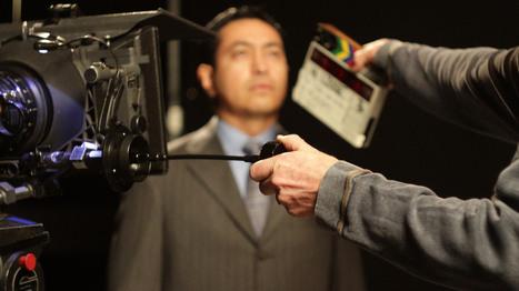 O nacemento do axudante de cámara | DIRECCIÓN foto USC | Scoop.it