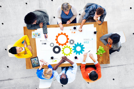 How to get your organization to recognize the need for change | Change Management | Scoop.it