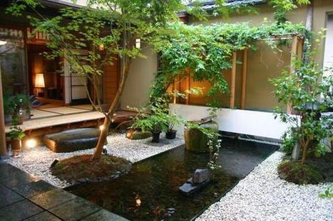 kinkou | 平衡 on Twitter | Japanese Gardens | Scoop.it