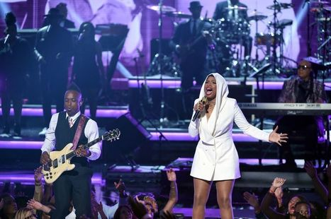 Worst Moments of BET Awards 2016 - Nominations and Winner List   Gernal News   Scoop.it