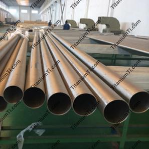 Timsim titanium tube stock,titanium tube manufacturers  http://www.titaniumti.com/titanium-tube | molybdenum tube | Scoop.it
