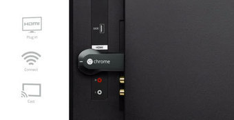 How Chromecast uses UPnP and DIAL protocols | Video Breakthroughs | Scoop.it
