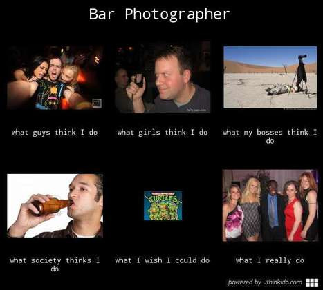 Bar Photographer | What I really do | Scoop.it