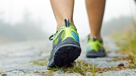 Caminhar faz tão bem à saúde quanto correr - Saúde - Notícia ... | As corridas, seus corredores e alguns porquês! | Scoop.it