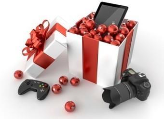 Digitale verlanglijstjes voor eindejaar winnen aan populariteit | ICT Showcases | Scoop.it