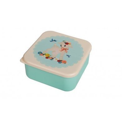 Gorgeous Darling Candy Collectable Lunch Box – Lamb | online shopping | Scoop.it