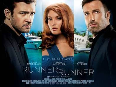 Download Runner Runner Movie | Watch Runner Runner Online | Scoop.it