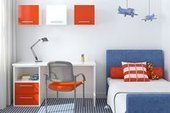 How Furniture Color Affects a Room's Mood | DoItYourself.com | buying furniture you need | Scoop.it