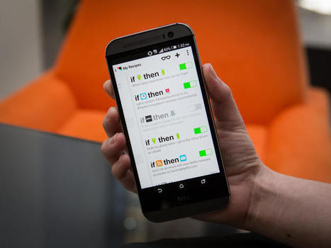 ADT teams up with IFTTT to automate home security - CNET | IT and Business value | Scoop.it