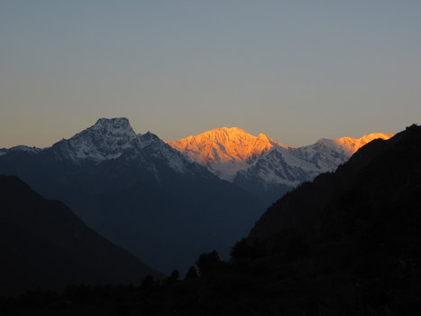 Top 4 places for Sunrise Chaser. | Adventure Travel at its Best! | Scoop.it