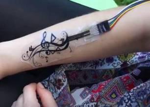 ¿Qué contiene la tinta de los tatuajes? | AVATCOR | Scoop.it