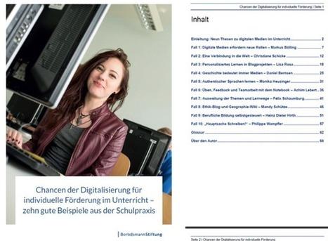 Anregungen für Lehrer Digitale Bildung in Schulen umzusetzen | Moodle and Web 2.0 | Scoop.it