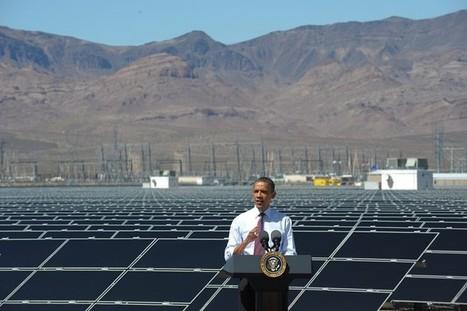 Aux Etats-Unis, la bataille autour des énergies solaires fait rage | démocratie énergetique | Scoop.it